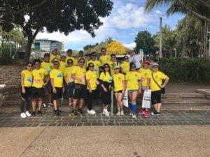 Team Brisbane