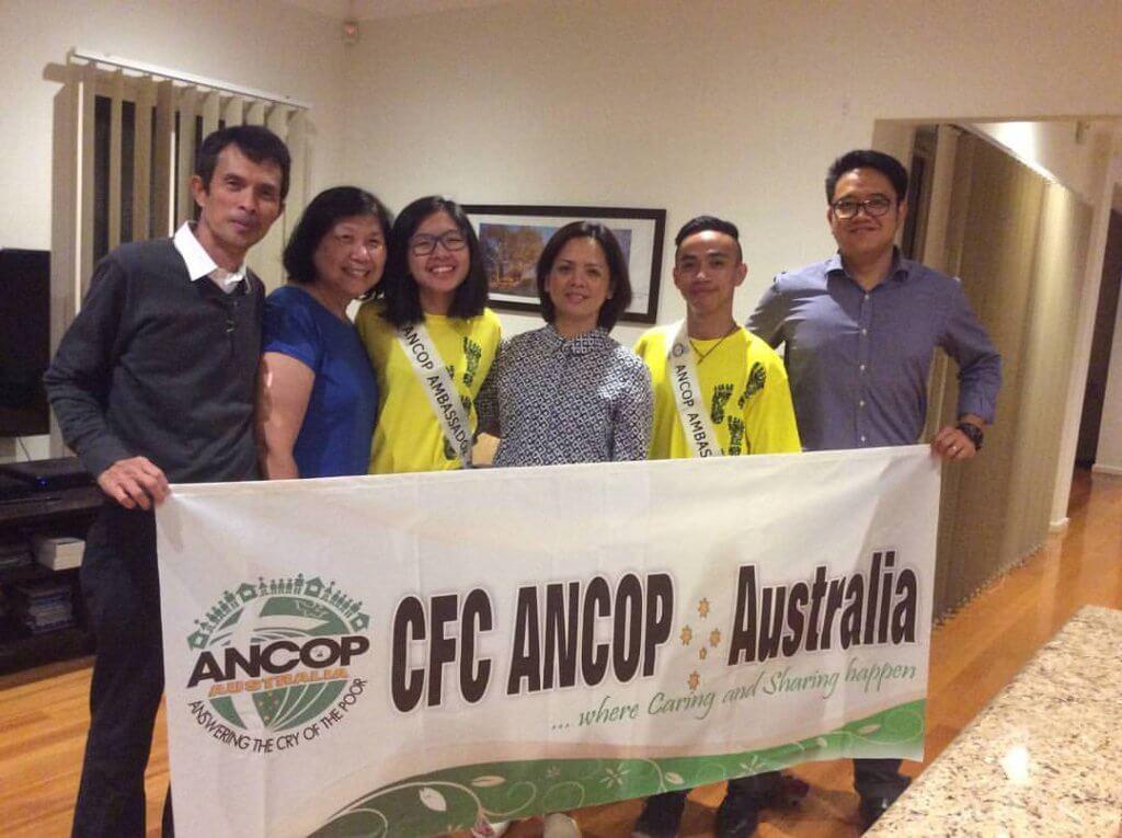 ANCOP Melbourne