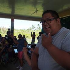 Jheron Reyes